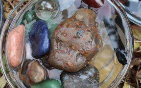 Pedras Quentes como aquecer