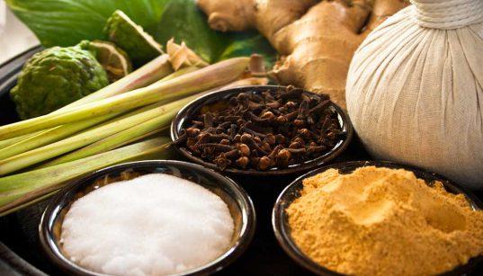 Medicina natural e tratamentos naturais